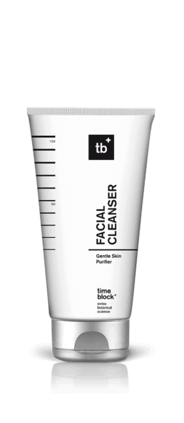 timeblock® FACIAL CLEANSER